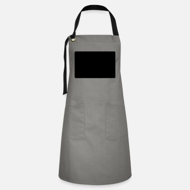 Franco hello my name is franco - Artisan Apron