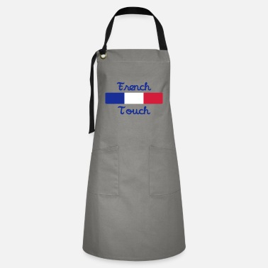 Frankreich French Touch / France - Artisan Apron