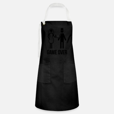 Stag Night Party Stag night bachelor party - Artisan Apron