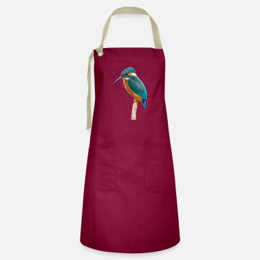 Kingfisher Kingfisher - Kingfisher - Artisan Apron