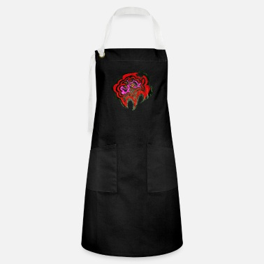 Unique Design Amazing unique design - Artisan Apron