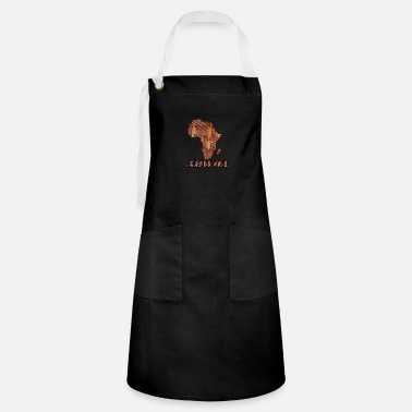 Adwoa Call me by my name ! ADWOA Ghana - Monday. - Artisan Apron