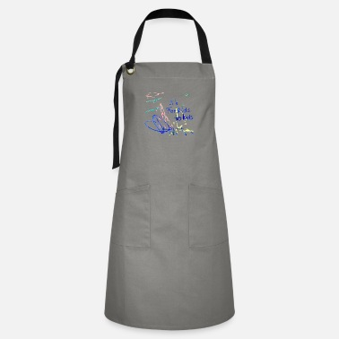 Kid For kids to kids - Artisan Apron