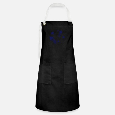 New Year's Eve New Year's Eve - Artisan Apron