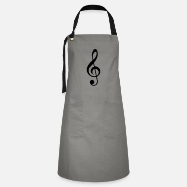 Note Clue Note - Artisan Apron