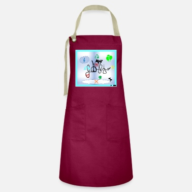 Workspace goart workspace - Artisan Apron