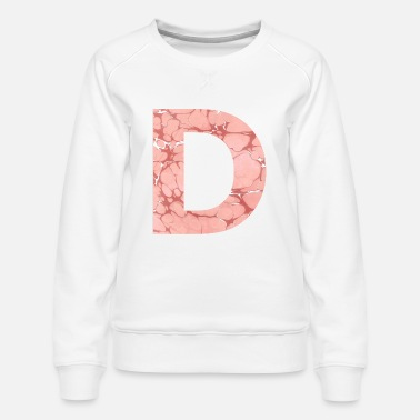 Name Day d 225 - Women's Premium Sweatshirt