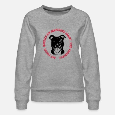 Prejudices Prejudices - Women's Premium Sweatshirt