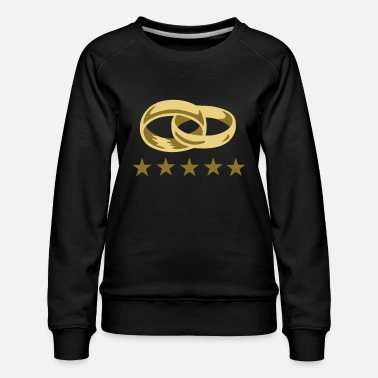 Alliance Alliances - Sweat ras-du-cou Premium Femme