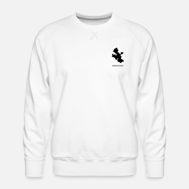 Form Zaragoza - Men's Premium Sweatshirt