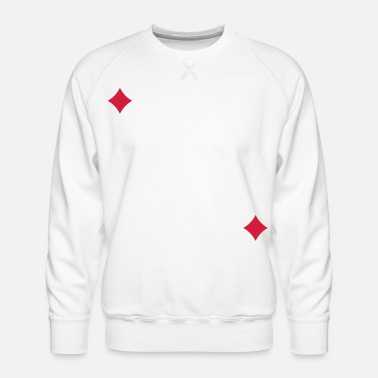 Cards Cards - Men's Premium Sweatshirt