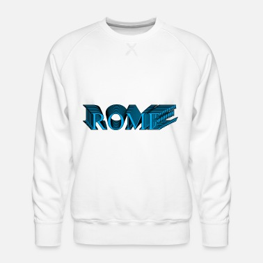 Felpe a tema roma | Motivi esclusivi | Spreadshirt