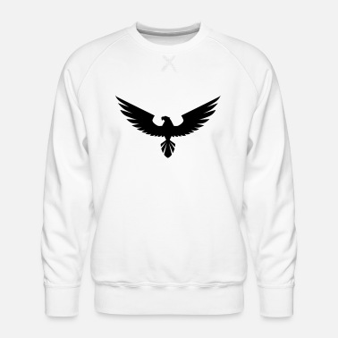 Hawk hawk - Men's Premium Sweatshirt