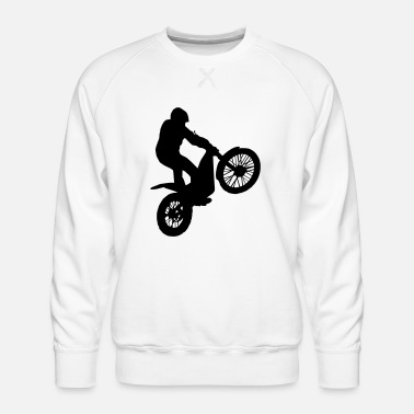 Trial Trial - Men's Premium Sweatshirt