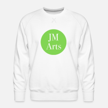Jm JM Arts - Men's Premium Sweatshirt
