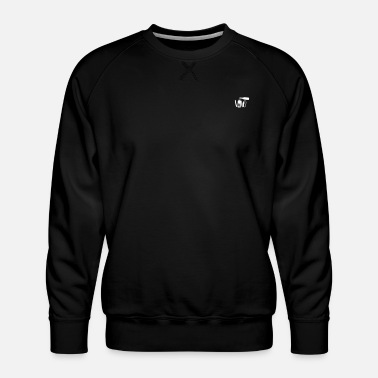 Vino - Men's Premium Sweatshirt