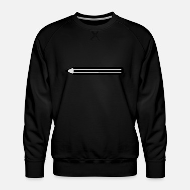 Pen Pen - Mannen premium sweater