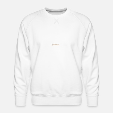 Turn Turning - Men's Premium Sweatshirt