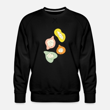 Exotic fruits - Men's Premium Sweatshirt