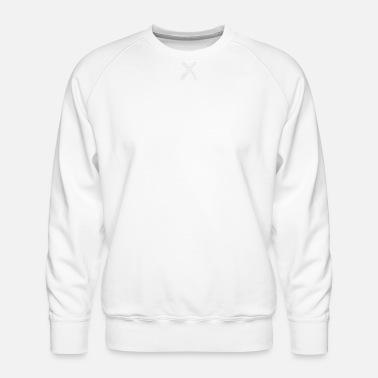 Garda Lakers logo - Men's Premium Sweatshirt