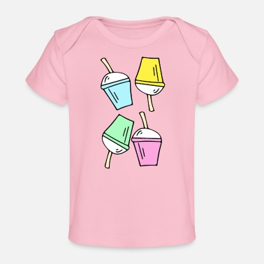 Beverage beverages - Organic Baby T-Shirt