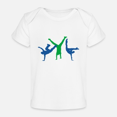Streetdance streetdance - Organic Baby T-Shirt