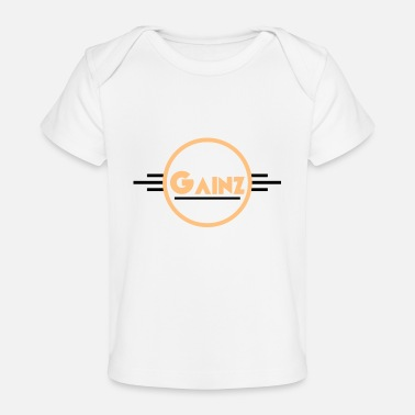 Training Training - Baby Bio-T-Shirt