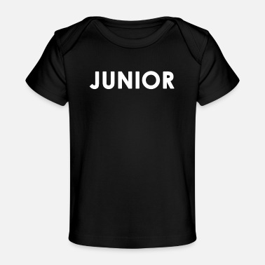 Junior Junior - Baby Bio-T-Shirt