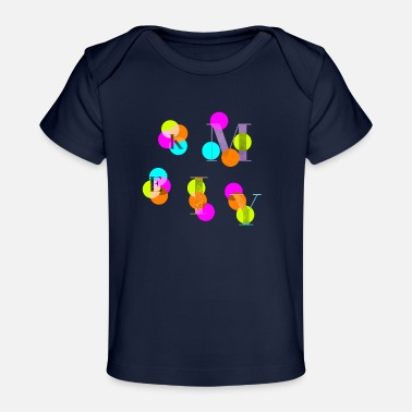 Fashion Fashion - Ekologisk T-shirt baby