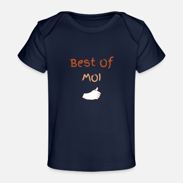 Best Of Best of - Organic Baby T-Shirt