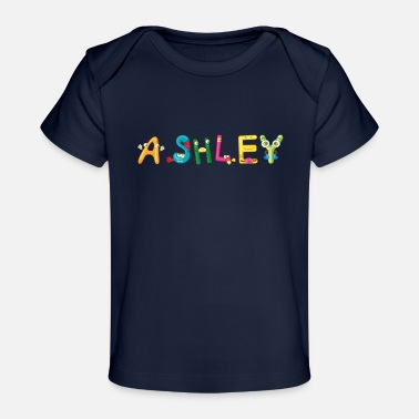 Ashley Ashley - Baby Bio-T-Shirt