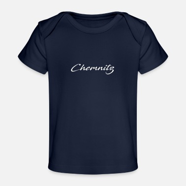 Easy Going Fashion Chemnitz - Organic Baby T-Shirt