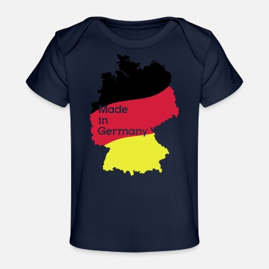 Made Made in Germany - Baby Bio-T-Shirt