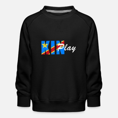 Kin KIN Play - Kids' Premium Sweatshirt