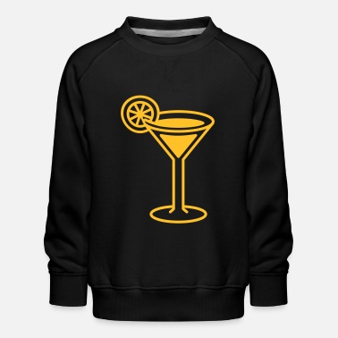 Cocktail Cocktail - Kids' Premium Sweatshirt