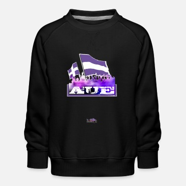 Aue Erzgebirge Aue all4one - Kids' Premium Sweatshirt