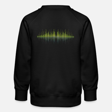 Equalizer equalizer - Kinderen premium sweater