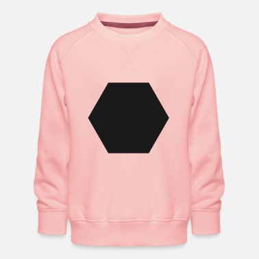 Polygon Polygon - Kids' Premium Sweatshirt