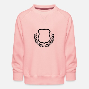 Shield shield - Kids' Premium Sweatshirt