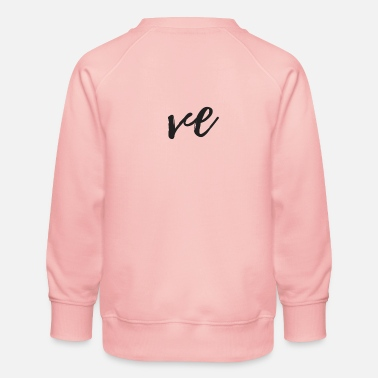Love LO ( VE ) - Kinder Premium Pullover