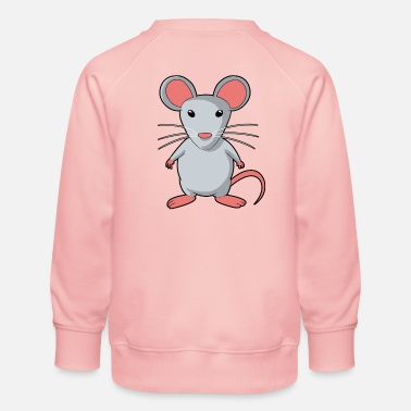 Rodent Mouse rodent rat rodents - Kids' Premium Sweatshirt