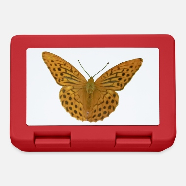 Flutter Butterfly imperial coat - Lunchbox