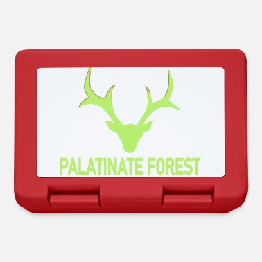 Wild Palatina hunting fever - Lunchbox