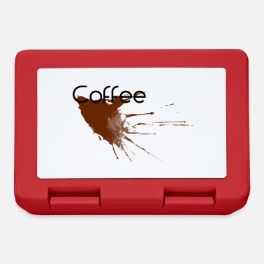 Clumsy Coffee clumsy - Lunchbox