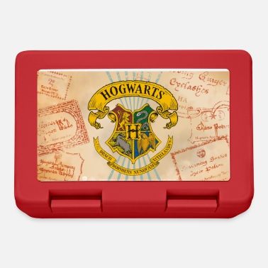 Harry Potter Hogwarts Logo - Brotdose