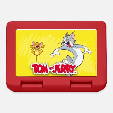 Tom and Jerry Happiness - Madkasse