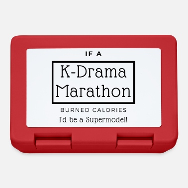 Serie K-Drama Marathon Korean Drama Fan Supermodel Korea - Brotdose