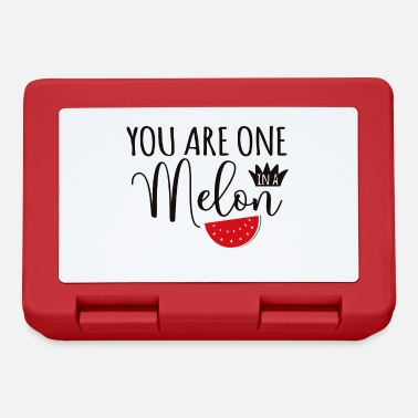 I Heart You are one in Malon - Lunchbox