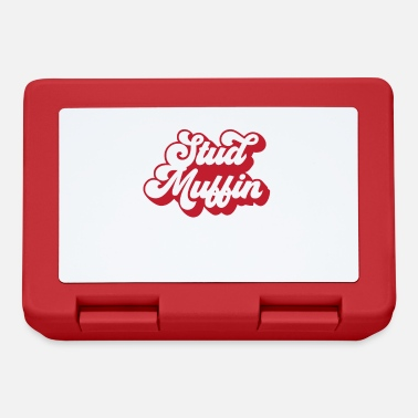 Studio Muffin Stud - Lunch box