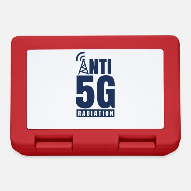 Mobile Anti 5G radiation - Lunchbox